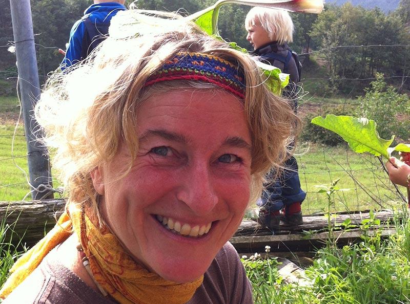 Sabine Polatschek